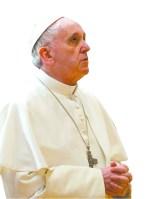 Boletim diários sobre Papa Francisco